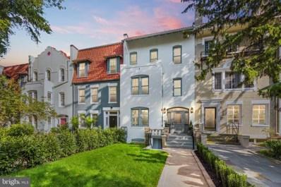 2341 Ashmead Place NW UNIT 3, Washington, DC 20009 - #: DCDC401912