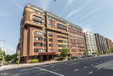 1245 13TH Street NW UNIT 215, Washington, DC 20005 - #: DCDC401990