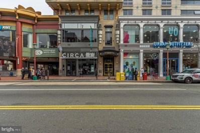 777 7TH Street NW UNIT 1021, Washington, DC 20001 - #: DCDC402020