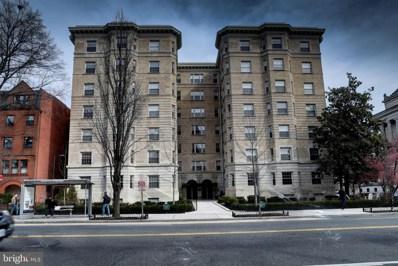 1801 NW 16TH Street NW UNIT 107, Washington, DC 20009 - #: DCDC402030