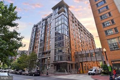 440 L Street NW UNIT 602, Washington, DC 20001 - MLS#: DCDC402048