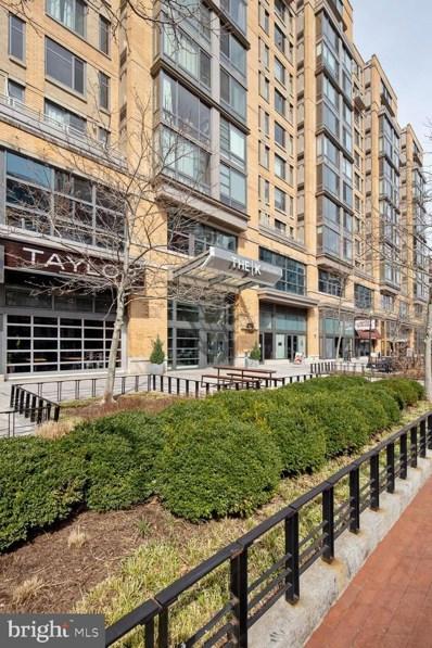 475 K Street NW UNIT 813, Washington, DC 20001 - MLS#: DCDC402100
