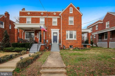 4314 13TH Place NE, Washington, DC 20017 - #: DCDC402270