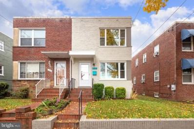 564 Nicholson Street NE, Washington, DC 20011 - #: DCDC402292