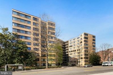 4740 Connecticut Avenue NW UNIT 108, Washington, DC 20008 - #: DCDC402298
