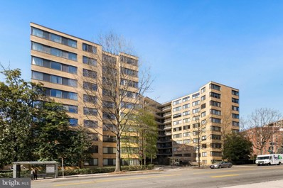 4740 Connecticut Avenue NW UNIT 108, Washington, DC 20008 - MLS#: DCDC402298