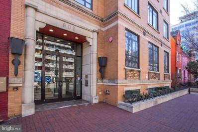 809 6TH Street NW UNIT 53, Washington, DC 20001 - #: DCDC402470