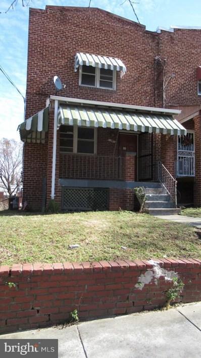 28 54TH Street SE, Washington, DC 20019 - #: DCDC402492