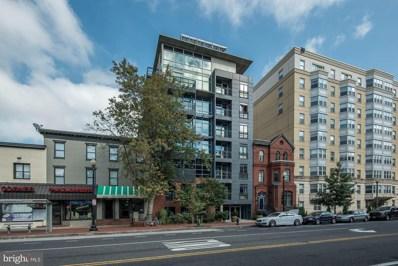 1125 11TH Street NW UNIT 501, Washington, DC 20001 - MLS#: DCDC402526