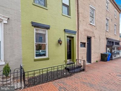 1205 Potomac Street NW, Washington, DC 20007 - MLS#: DCDC402628