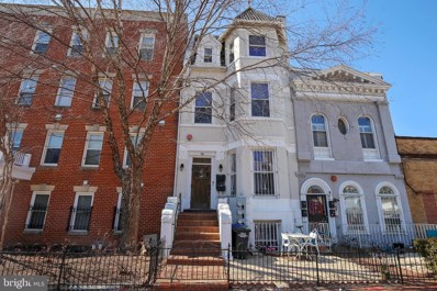 736 11TH Street NE, Washington, DC 20002 - #: DCDC402686
