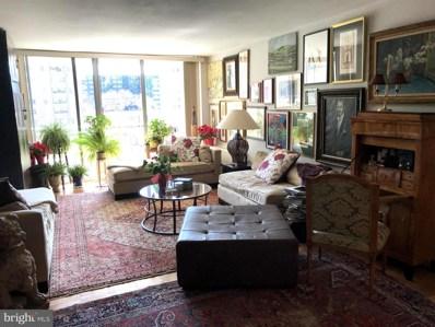 3001 Veazey Terrace NW UNIT 1021, Washington, DC 20008 - #: DCDC402744