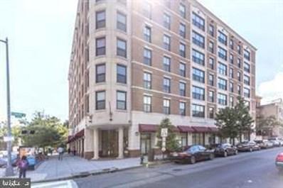 2750 14TH Street NW UNIT 509, Washington, DC 20009 - MLS#: DCDC402752