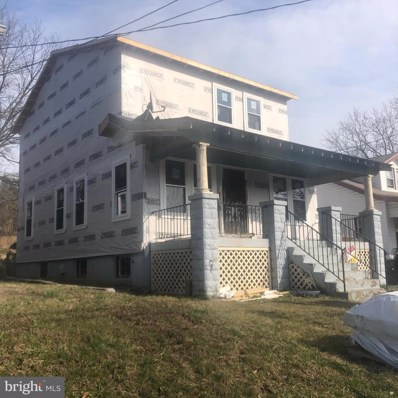 3815 25TH Place NE, Washington, DC 20018 - #: DCDC402774