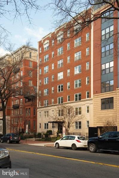 1437 Rhode Island Avenue NW UNIT 401, Washington, DC 20005 - #: DCDC402784
