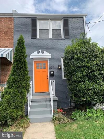 327 63RD Street NE, Washington, DC 20019 - #: DCDC402836