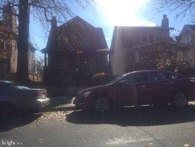 1222 Hamilton Street NW, Washington, DC 20011 - #: DCDC402848