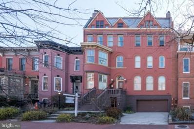 1331 Vermont Avenue NW UNIT 2B, Washington, DC 20005 - #: DCDC402882