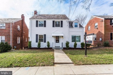 1639 Varnum Place NE, Washington, DC 20017 - #: DCDC402896