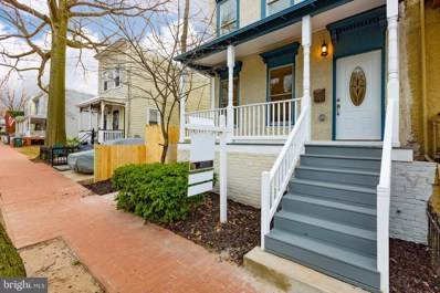 2217 14TH Street SE, Washington, DC 20020 - #: DCDC403002