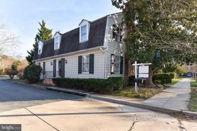 4205 48TH Place NW, Washington, DC 20016 - #: DCDC403096