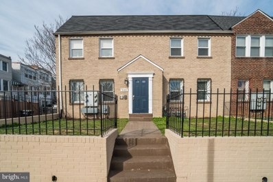 308 18TH Place NE UNIT 2, Washington, DC 20002 - #: DCDC403132