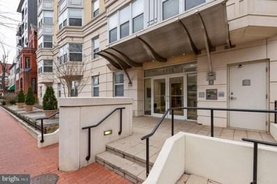 1111 11TH Street NW UNIT 511, Washington, DC 20001 - MLS#: DCDC403188