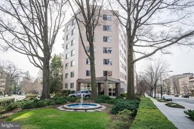 2829 Connecticut Avenue NW UNIT 110, Washington, DC 20008 - #: DCDC403242