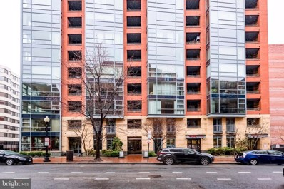 1117 10TH Street NW UNIT 810, Washington, DC 20001 - MLS#: DCDC403306