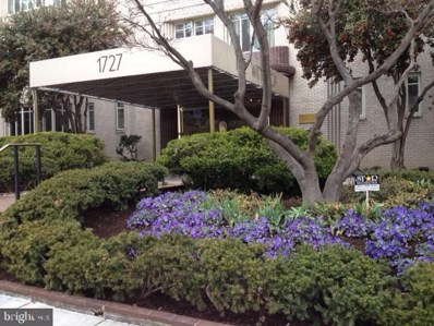 1727 Massachusetts Avenue NW UNIT 618, Washington, DC 20036 - #: DCDC403388