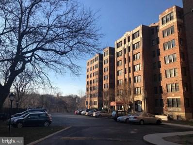 3900 14TH Street NW UNIT 403, Washington, DC 20011 - MLS#: DCDC403480