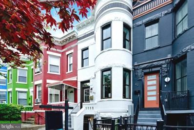 40 U Street NW, Washington, DC 20001 - MLS#: DCDC403486