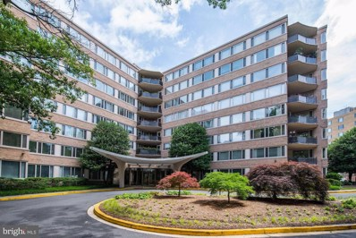 4101 Cathedral Avenue NW UNIT 606, Washington, DC 20016 - #: DCDC403494