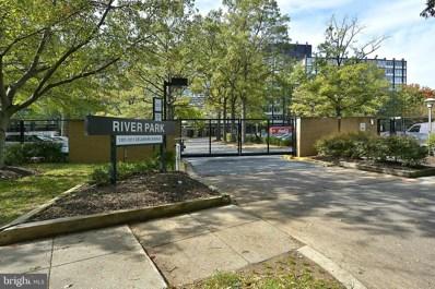 1311 Delaware Avenue SW UNIT S344, Washington, DC 20024 - #: DCDC403562