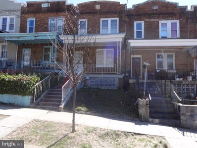 422 Buchanan Street NW, Washington, DC 20011 - #: DCDC403584