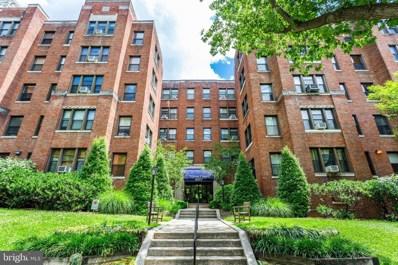 4007 Connecticut Avenue NW UNIT 305, Washington, DC 20008 - #: DCDC403650