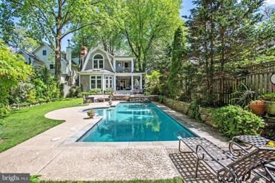 4935 Eskridge Terrace NW, Washington, DC 20016 - #: DCDC403964