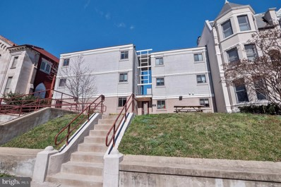 1225 Fairmont Street NW UNIT 101, Washington, DC 20009 - #: DCDC404400