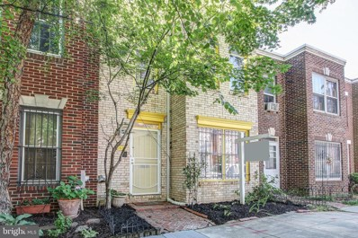 1408 Carrollsburg Place SW, Washington, DC 20024 - #: DCDC404632
