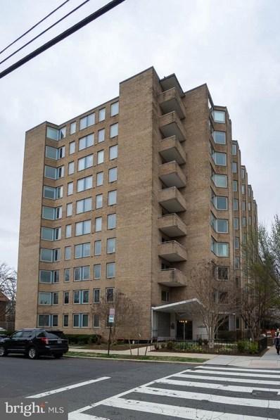 2800 Wisconsin Avenue NW UNIT 402, Washington, DC 20007 - #: DCDC407698
