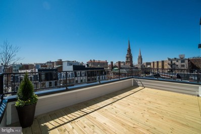 1473 Harvard Street NW UNIT 4, Washington, DC 20009 - MLS#: DCDC409954