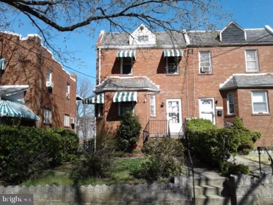 38 53RD Street SE, Washington, DC 20019 - #: DCDC412168