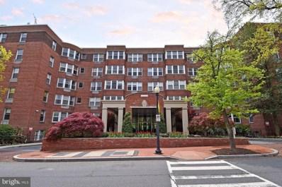 2500 Q Street NW UNIT 335, Washington, DC 20007 - #: DCDC417990