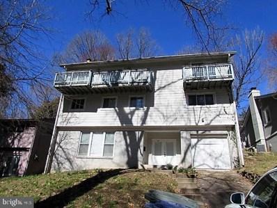 4340 Blagden Avenue NW, Washington, DC 20011 - #: DCDC419762
