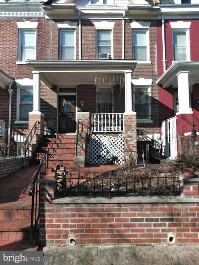 1341 Oak Street NW, Washington, DC 20010 - #: DCDC419902