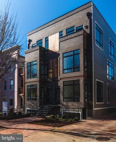 79 U Street NW UNIT C, Washington, DC 20001 - MLS#: DCDC419946