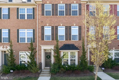 3609 Hansberry Court NE, Washington, DC 20018 - MLS#: DCDC419966