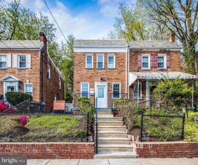 726 Taylor Street NE, Washington, DC 20017 - MLS#: DCDC420022