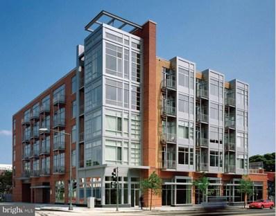 1390 V Street NW UNIT 120, Washington, DC 20009 - MLS#: DCDC420216