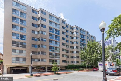 922 24TH Street NW UNIT 409, Washington, DC 20037 - #: DCDC420438